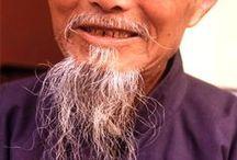 chinese beard