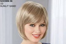 Natural Image Collection Wigs / Dramatic hair with a European flair! The beauties from this exclusive UK collection are designed to be classically chic, comfortable and ready to wear. Modern colors are a mix of highlights and lowlights that have been expertly blended to create depth and dimension. Such a natural-looking profile! Choose from short wigs, gray wigs, layered wigs and more. Shop the Natural Image Collection today! / by Paula Young