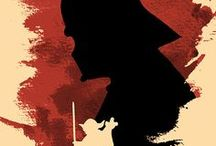 Film plakátok / Movie posters