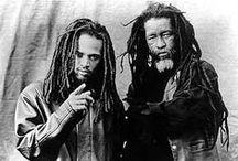 Reggae.