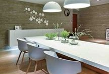 Inspirational Spaces / Beautiful interiors and exteriors that inspire us