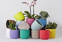 Pots, Knobs & Other Bits @ Bushel & a Peck