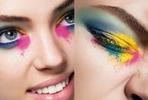 Beauty photography - Inspiration