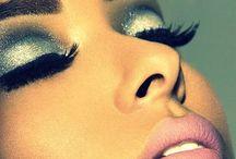 Beauty Inspiration  / My inspiration by other artists.