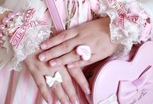 Lolita Style / All Lolita Sub-styles