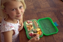 Yumbox Lunch Packing / Yumbox is not just a bento box. It's a lunchbox that makes it easy to optimize your child's nutritional health. Pack healthy, balanced and portion controlled meals on the go in a snap.  If you pack Yumboxes and would like to share your creations with others, please write to hello@yumboxlunch.com to be invited to this board. / by Yumbox