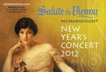 Salute to Vienna Neujahrskonzert / The largest simultaneously produced concert series in North America