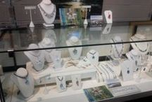 Jewelry / Find your latest jewelry obsession at Stravitz Galleries.
