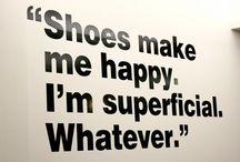 Shoe Freak / by ᏁᎥƙƘᎥ 💋