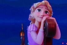 My Favorite Disney & Pixar Movies / by Alexandra