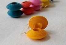 jewellery DIY ~ / by neeraja suresh