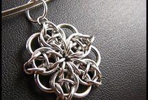 DIY - Jewelry - Torshing / by Tuula Taavo