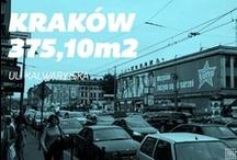 Kraków/Kalwaryjska/375m2