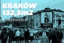 Kraków/Piłsudskiego/132m2