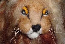 felting fun / by Darlene Samuel