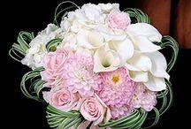 Bouquets 2 / by Debbie Chandler