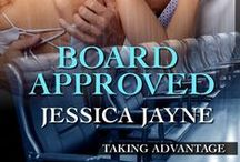 Board Approved / Can Tessa and Greg find love despite the obstacles?