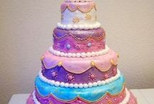 ***Wedding2, Cake, Asian, Indian, Moroccan  / by Debbie Chandler