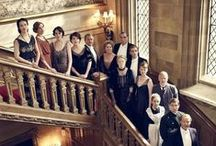 downton abbey / by nellyg