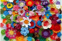 DIY - Flowers - Bows / by Tuula Taavo