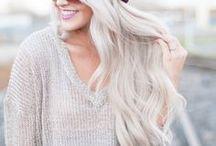 Inspiration- Haute Hair