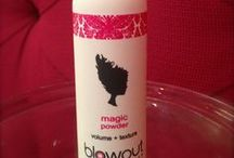 Products-  by Blowout / Blowout's very own products.