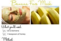 Beauty & Health / Beauty diy, tips, inspiration