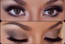 Make-up and stuffs