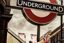 Mój Londyn / Londyn.