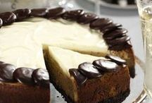 Cheesecakes Board