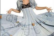 recycle denim - jeans - farmer