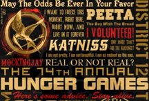 THG / Katniss and Peeta ❤️