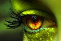 Eyes &  Makeup