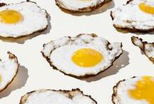 Eggs / All about eggs