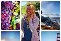 Real Bliss / Pictures of our clients as they travel the world!
