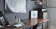 Home Office / office   office furniture   desks   office paint   office shelves   office storage