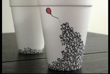 ART - - Marker / by Tuula Taavo