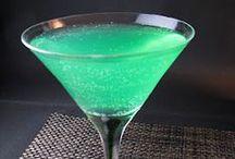 Juicy Drinks :)