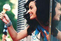 Katy Perry ❤️ / My favorite singer