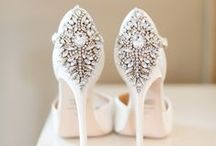 Pampered Feet / Beautiful shoes
