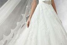 menyasszonyi ruhák,esküvő