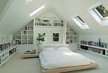 //room & interior ideas