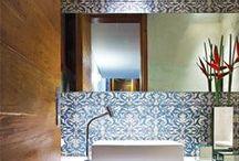 Interiores | Banheiros