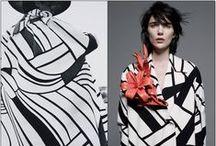 Fashion Inspiration / Мода: тогда и сейчас. Флешбэк в 60-е
