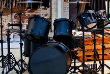 //drums
