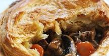 Pie Week Recipes / Celebrating British Pie week using Quorn products