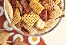 Snacks / by Poopy McFarts