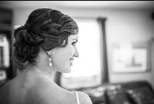 Hitched Studios wedding hair ideas