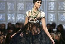Mode - Jean Louis Scherrer