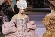 Mode - Robes de princesse